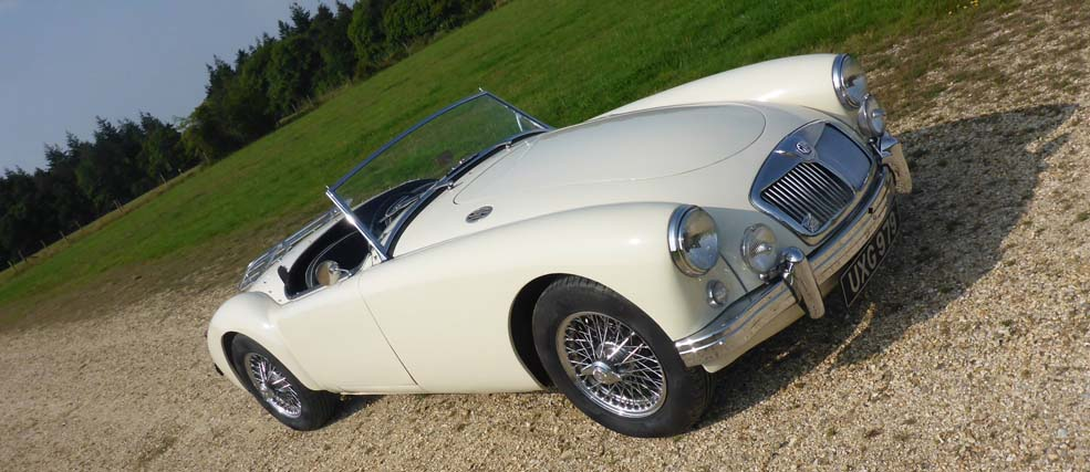 1959 MGA 1500 Roadster OEW 40 WEB EDIT